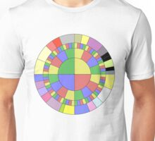 LIFE - CUCAUCUUUGAA Unisex T-Shirt