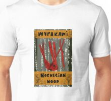 Norwegian Wood - Haruki Murakami Unisex T-Shirt