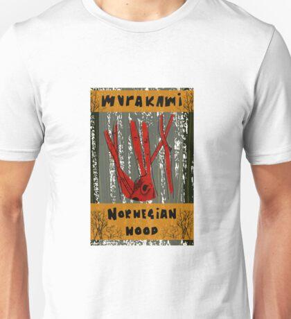 Norwegian Wood - Haruki Murakami Unisex T-Shirt