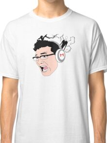 Markiplier and Slendy Fanart Classic T-Shirt