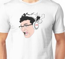 Markiplier and Slendy Fanart Unisex T-Shirt