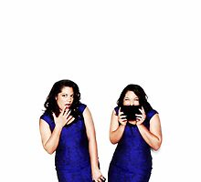 Sara Ramirez • Photo Booth by arizonasrobbins