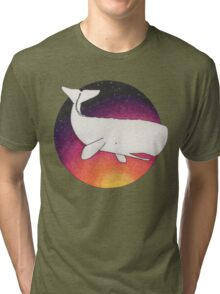 Doomed Whale No. 42 Tri-blend T-Shirt