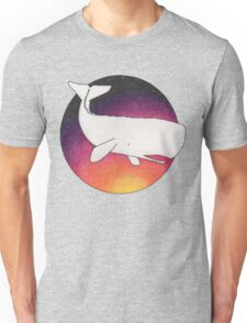 Doomed Whale No. 42 Unisex T-Shirt