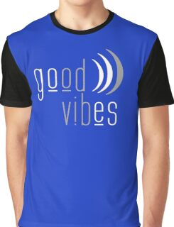 Good Vibes 5 Graphic T-Shirt