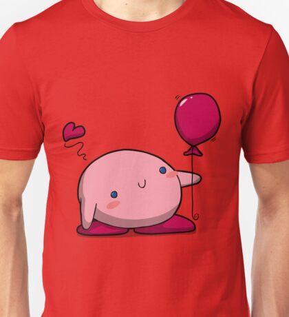 Little Pink Balloon Unisex T-Shirt
