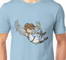 Flew too close to the Derp Unisex T-Shirt