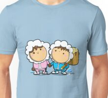 Icy Climbers Unisex T-Shirt