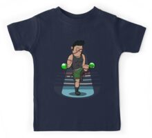 Mike'd better watch out! Kids Tee