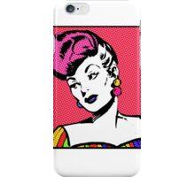 Punk Pop iPhone Case/Skin