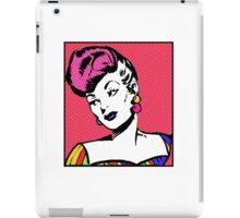 Punk Pop iPad Case/Skin