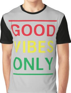 Good Vibes 6 Graphic T-Shirt