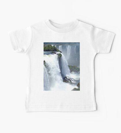 Iguazu Falls Baby Tee