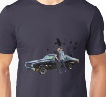 Supernatural 13 Unisex T-Shirt