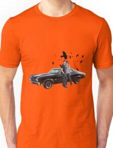 Supernatural 13 Unisex T-Shirt