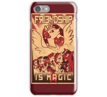 Friendship is Magic iPhone Case/Skin