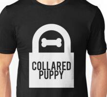 Collared Puppy Unisex T-Shirt