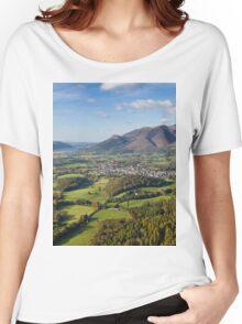 Keswick Women's Relaxed Fit T-Shirt