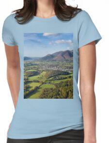 Keswick Womens Fitted T-Shirt