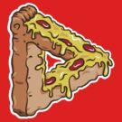 Penrose Pizza - Pepperoni by SevenHundred