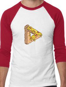 Penrose Pizza - Pepperoni Men's Baseball ¾ T-Shirt