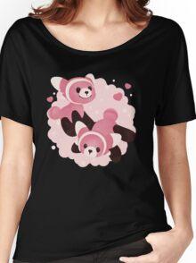 Fluffy Stufful Women's Relaxed Fit T-Shirt