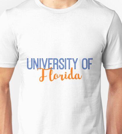 University of Florida Unisex T-Shirt