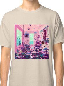 PEGBOARD NERDS // BLACKOUT Classic T-Shirt