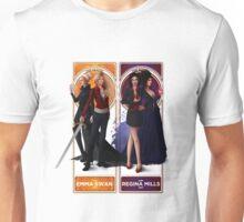 Emma & Regina Unisex T-Shirt