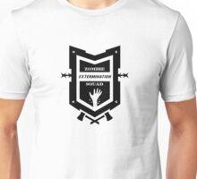 Zombie extremination squad Unisex T-Shirt