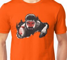 Eating Hooks Unisex T-Shirt
