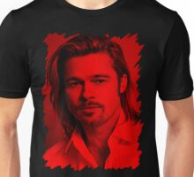 Brad Pitt - Celebrity Unisex T-Shirt