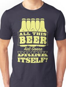 Beer Shirts Funny Unisex T-Shirt