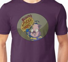 Bloaty's Pizza Hog Unisex T-Shirt