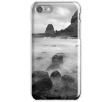 The Sound of Serenity iPhone Case/Skin