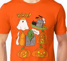 Halloween! Unisex T-Shirt