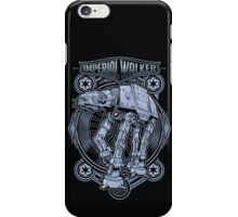 Imperial Walker iPhone Case/Skin