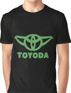 Toyoda Graphic T-Shirt