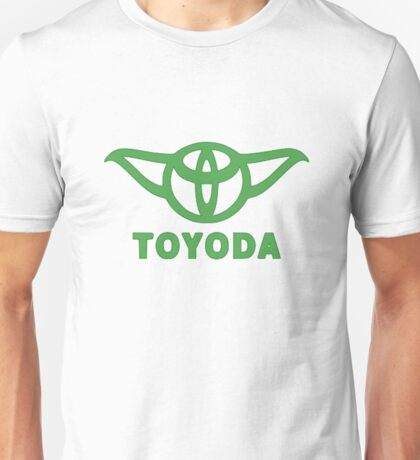 Toyoda Unisex T-Shirt