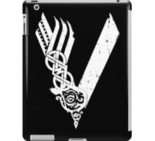 VIKINGS - TV SHOW iPad Case/Skin