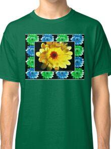 Flower Head's Classic T-Shirt