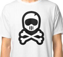 Motorskull strong Classic T-Shirt