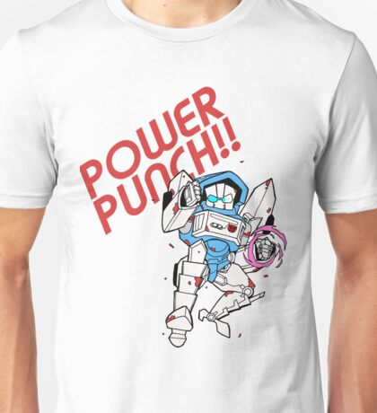 Tailgate- Power Punch Unisex T-Shirt