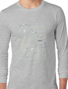 Circuit 02 Long Sleeve T-Shirt