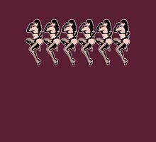 Bettie Page(s) Unisex T-Shirt