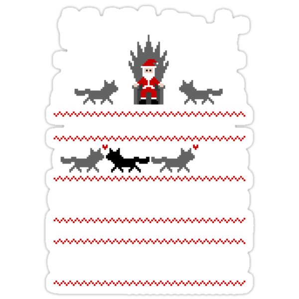 Christmas Is Coming Santa Edition  by rydiachacha