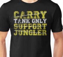 Tank Only Unisex T-Shirt