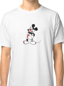 Bloody mouse Classic T-Shirt