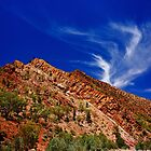 Wilpena Clouds  by D-GaP