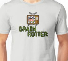 TV Brains! Unisex T-Shirt